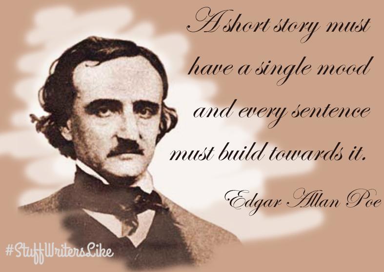 edgar-allan-poe-short-story-single-mood-every-sentence-build-towards-it